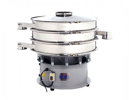Multi - Layer & Sealed Type Vibratory Separator