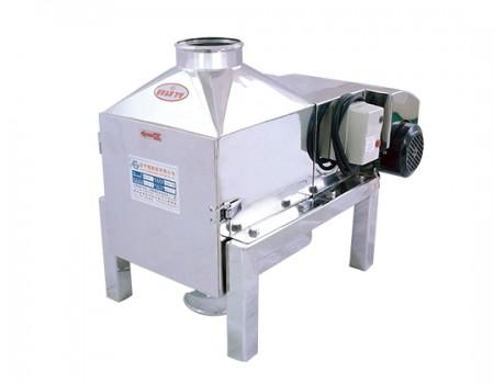 乾式轉動式除鐵器
