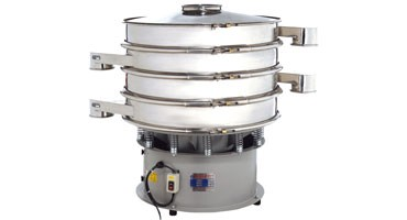 SCREEN SEPARATOR -Type Vibratory Separator