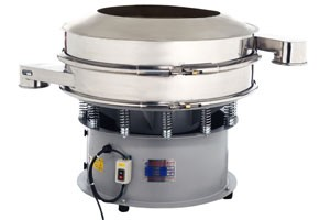 GUAN YU separators can be found in food plants all around the world-PHARMACEUTICAL SEPARATOR