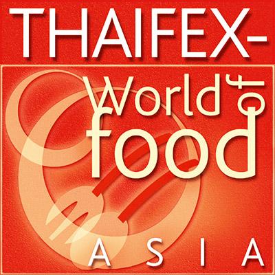 2010 THAIFEX - 세계의 음식 아시아