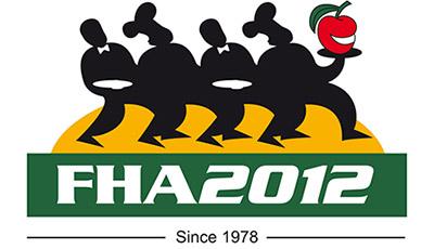 2012 FHA (สิงคโปร์)