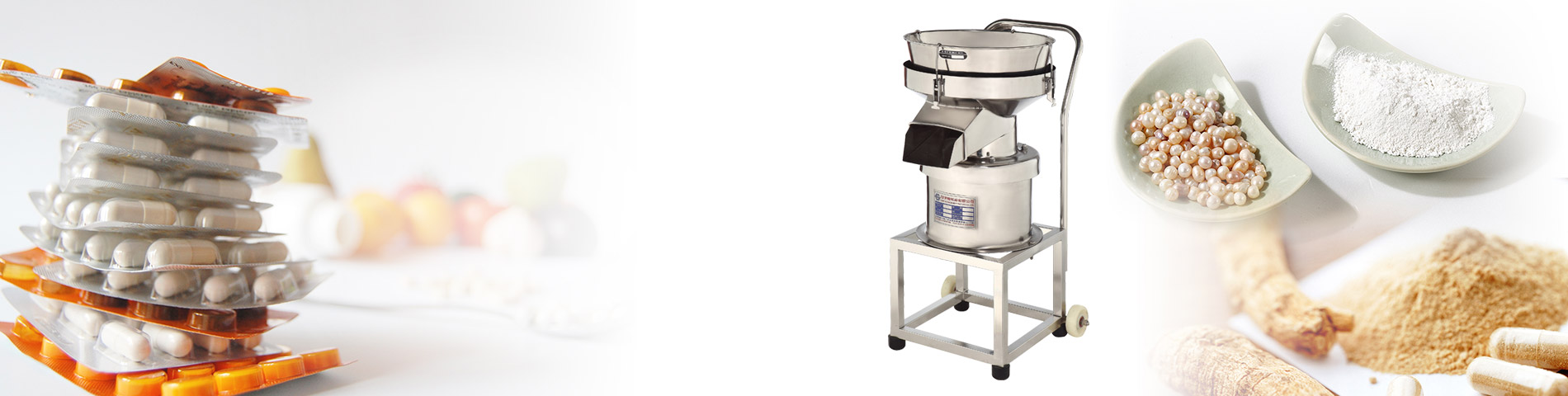 冠宇是   筛分和过滤的专家   给您最优质产品及专业的售后服务