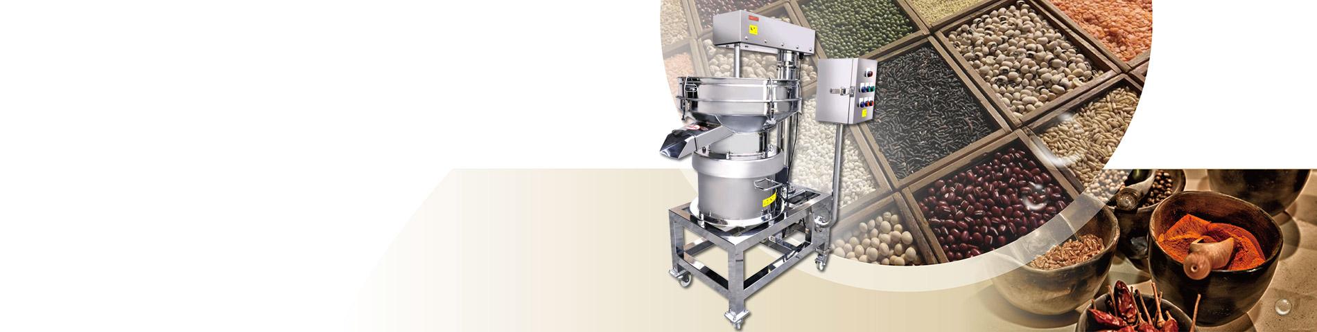 Comida y panadería    Industria de procesos