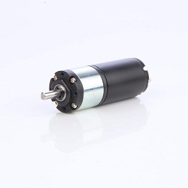 Dia. 22mm DC Coreless Planetary Gear Motor - Size 22mm coreless brushed motor with gearbox