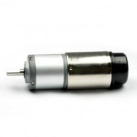 Dia. Motore del cambio da 32 mm - Motore a spazzole da 32 mm con coppia elevata e basso numero di giri con riduttore