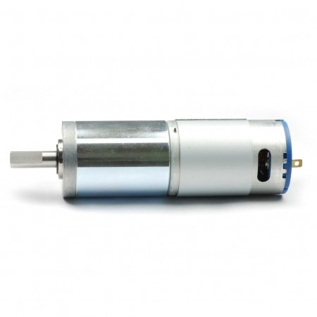 Dia. 36mm DC Motor With Planetary Gear Box