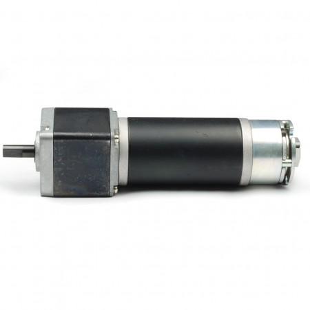 Motore a spazzole CC da 42,5 mm con riduttore