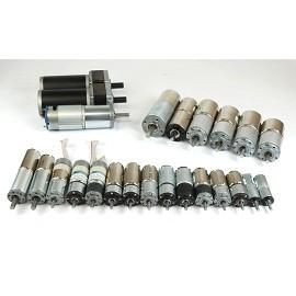Silnik z przekładnią prądu stałego - Hennkwellmały motoreduktor na prąd stały o rozmiarach obrysu śr.18mm, śr.22mm, śr.32mm, śr.38mm i 43mm w zakresie napięć 6VDC, 12VDC i 24VDC dla opcji. <br />Wszystkie szczotkowane silniki prądu stałego i przekładnia planetarna są produkowane na Tajwanie, dzięki czemu możemy dostosować specyfikację do różnych potrzeb.