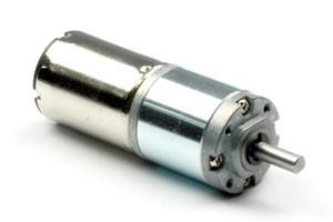Seria PK22 planetarnego motoreduktora prądu stałego