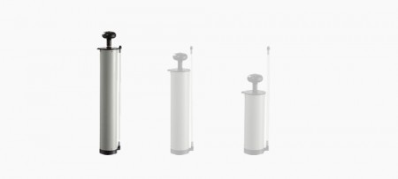 Продувочный насос для очистки скважин - Насос длительного действия