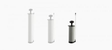 Продувочный насос для очистки скважин - Малый дутьевой насос