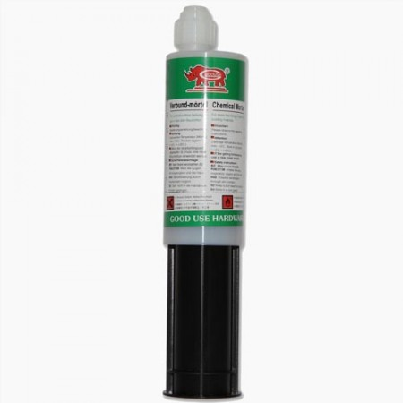 150ml polyester resin small cartridge