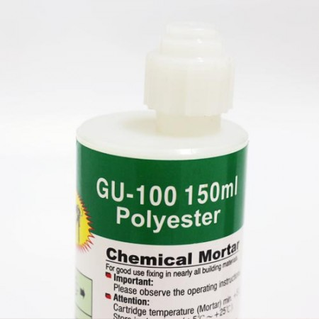 150ml DIY material polyester styrene resin
