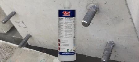 380ml Ankersystem Epoxid-Acrylat chemischer Anker - 380ml Epoxid-Acrylat-Harz