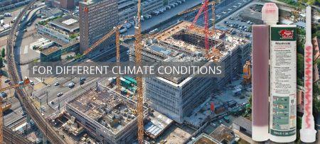 400毫升多變氣候適用環氧植筋膠(升級版) - 400毫升多變氣候適用環氧植筋膠