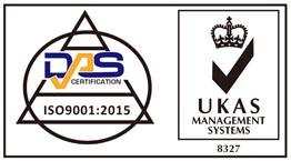 ISO 9001:โรงงานสมอเคมีใช้ดีพร้อมระบบบริหารคุณภาพ