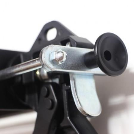 600ml gun plunger and trigger release