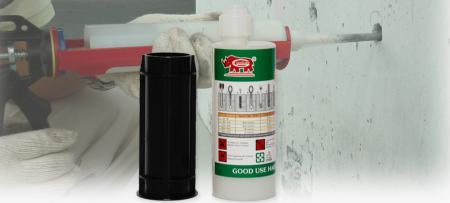 150ml kotevní systém polyesterová chemická kotva