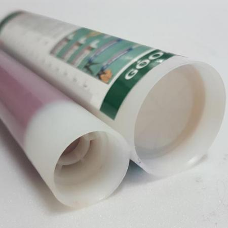400ml 3:1 side by side cartridge chemical mortar