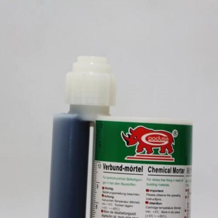 235ml cartridge chemical polyester styrene