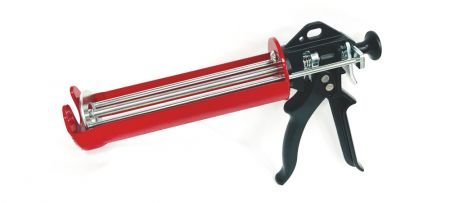 Пистолет для заделки коаксиальных картриджей 380 мл - Пистолет для уплотнения коаксиального кабеля - # 807N