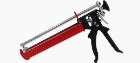 Pistolet à calfeutrer 360 ml à deux composants - Meilleur pistolet à calfeutrer - 811N