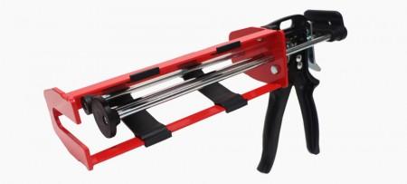 400 ml manuell tätningspistol med dubbla komponenter - Patronpistoler - G34-400LA