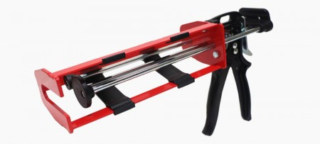 400毫升专业环氧植筋枪 - 环氧植筋胶专用枪