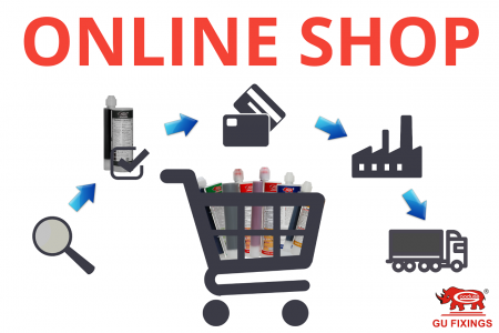 Chemical Anchor Online Shop - Welcome to Good Use Hardware chemical anchor online shop