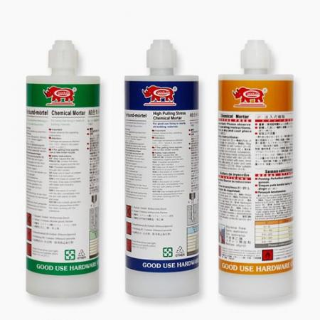 380ml polyester, epoxy acrylate, vinylester styrene free