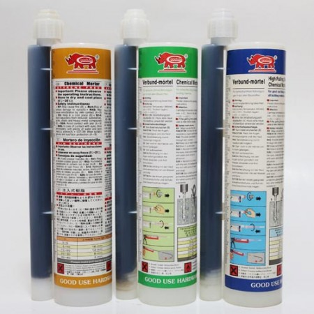 360ml polyester, epoxy acrylate, vinylester styrene free
