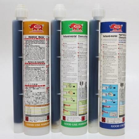 360 ml Polyester, Epoxidacrylat, Vinylester Styrol frei