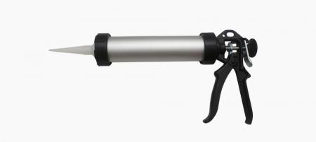 300 मिलीलीटर सॉसेज सिलिकॉन बंदूक - सॉसेज गन - 300 मि.ली.