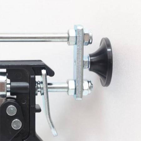 400ml gun lightweight hand trigger operated cartridge gun