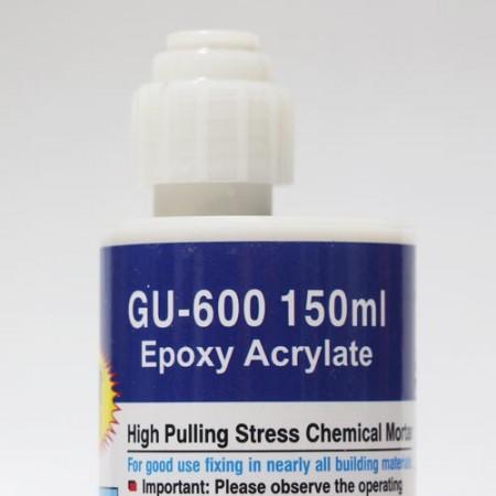 150ml epoxy acrylate styrene resin