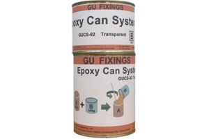 手动混合环氧树脂-罐装系列