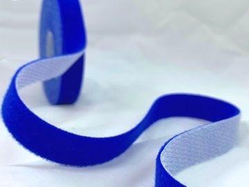 Back to back fastener adalah produk dengan hook/loop atau kain khusus pada sisi ganda.