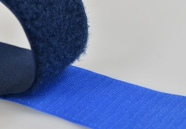Sew-on hook & loop tapes provide the perfect fastening alternative solution of buttons, snaps or zippers.