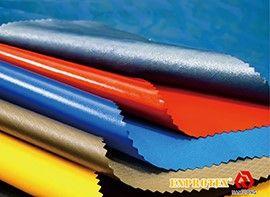Tissu stratifié TPU imperméable et bretahble pour une bonne étanchéité et une excellente fonction de maintien thermique