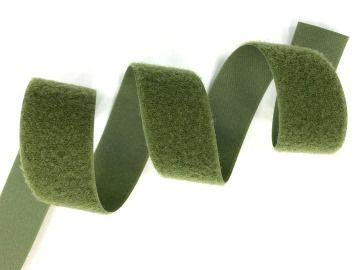 As fitas de velcro costuradas fornecem a solução alternativa perfeita de fixação de botões, fechos de pressão ou zíperes.