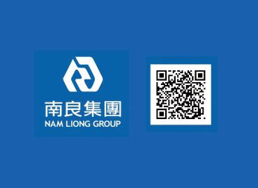 Edição mensal / QR-CODE do Nam Liong Group