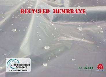 Мембрана, сертифицированная GRS