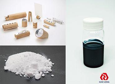 特殊化学产品 - 特殊化学产品