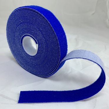 Back to Back Hook and Loop - Back to back fastener is a product with hook/loop or any specific fabric on double sides.
