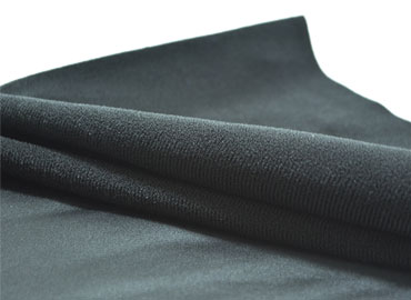 Brushed Loop Fabric - Knit brushed loop, also called velour, provide a new selection of wide loop.