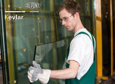 CUT-RESISTANT FABRIC - ARMORTEX® Cut Resistant Fabric.