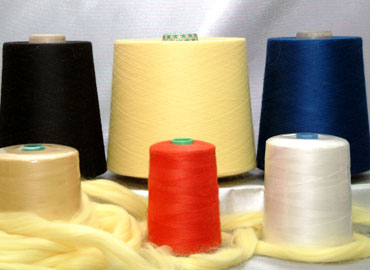 Functional Yarns - ARMORTEX® Functional Yarns and Protective Products.