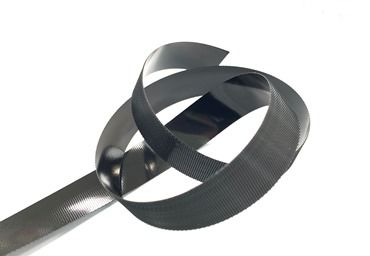 Molded Hook Fasteners Tape - Molded hook or so call plastic hook is hook fastener made by extruding, with exquisite appearance and different range of hook size.