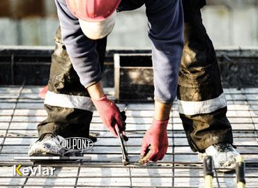 PUNCTURE RESISTANT FABRIC - ARMORTEX® Puncture Resistant Fabrics.